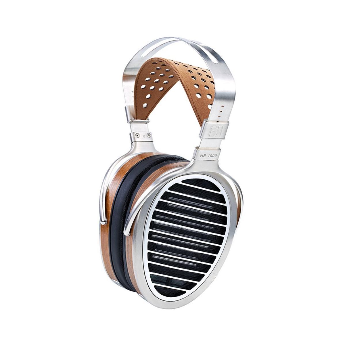 HiFiMan HE1000 V2 Planar Magnetic Headphones $2100 + free s/h