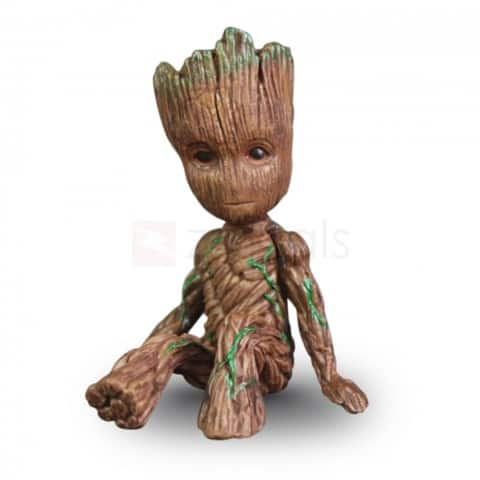 Guardians of the Galaxy Baby Groot Model Toy Figure $3 + free s/h
