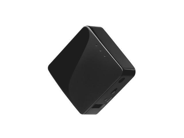 GL.iNet GL-AR300M-Lite Mini Travel Router w/ OpenWrt $14 + free s/h