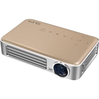 (refurb) Vivitek Qumi Q6 800 Lumen  720p LED Wireless Pocket Projector $349 or Q3 $239 + free s/h
