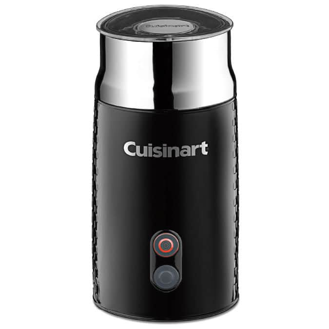 (refurb) Cuisinart: 12-Cup Programmable Coffeemaker $38, (new) Tazzaccino Milk Frother $46.40 & More + free s/h