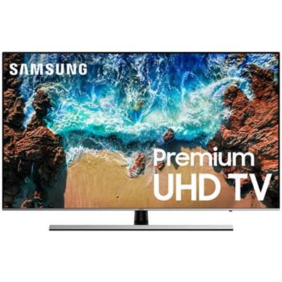 "65"" Samsung UN65NU8000 Smart 4K UHD TV (2018 Model)  + 10% BuyDig Rewards $1298 + free overnight shipping"