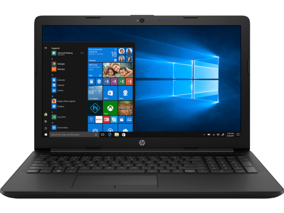 "HP 15z Laptop: Ryzen 5 2500U, 15.6"" 1080p, 1TB HDD, 8GB DDR4, Win 10 $400 after $100 Paypal Rebate + free s/h"