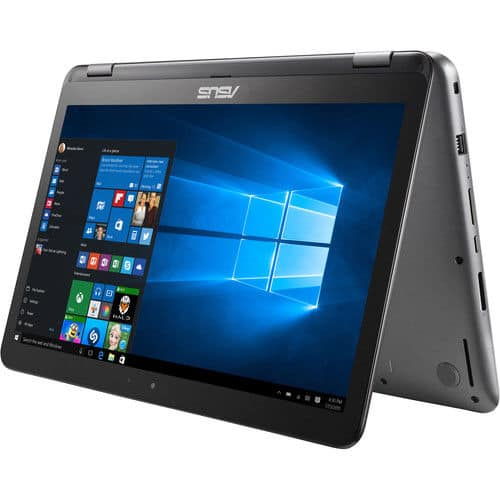 "Asus 15.6"" 1080p 2-in-1 Laptop: i5-7200U, 8GB DDR4, 1TB HDD  $490 + Free Shipping"
