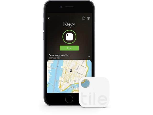 4-Pack Tile (Gen 2) - Phone / Key Finder $40 + free s/h