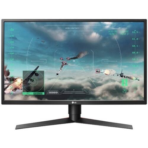 "Gaming Monitors: 27"" LG 27GK750FB 1080p 240Hz 1ms $349, 27"" Samsung LC27HG70QQNXZA 144Hz 2560x1440 HDR Monitor $379 + free s/h"