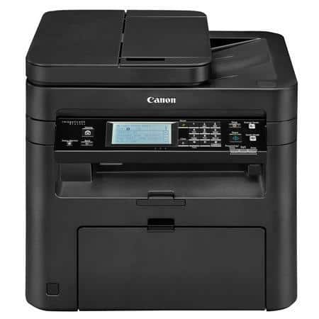 Canon imageCLASS MF249dw Wireless All-in-One Monochrome Laser Printer $150 + free s/h