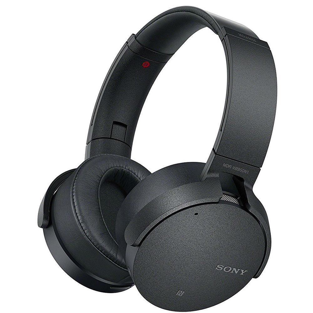 Sony XB950N1 Noise Canceling Wireless Bluetooth Headphones  $100 + Free Shipping