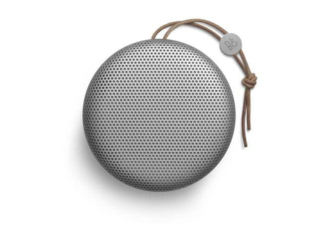 B&O A1 Wireless Speaker (refurb) + $5 Newegg GC $99 + free s/h