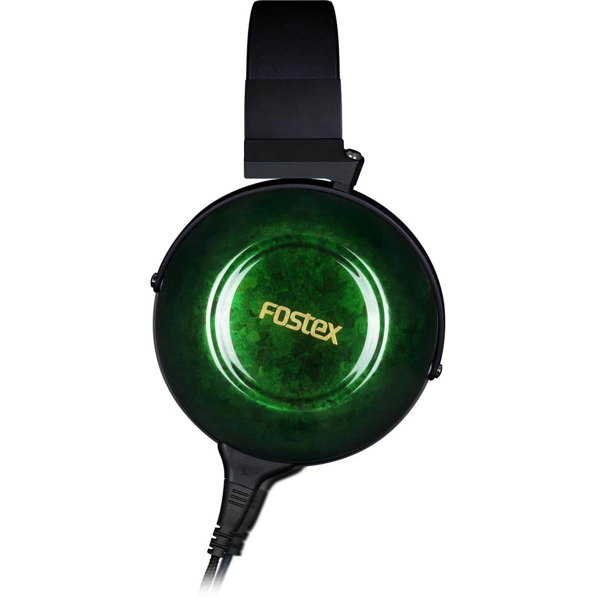 Fostex TH900mk2 Headphones (Limited Edition Emerald Green) $900 + free s/h