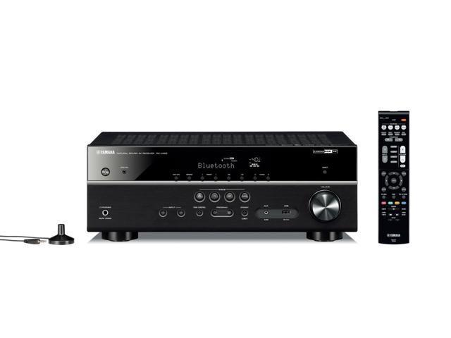 Yamaha RX-V483 5.1ch AV Receiver + $25 Newegg Promo GC $250 + Free s/h