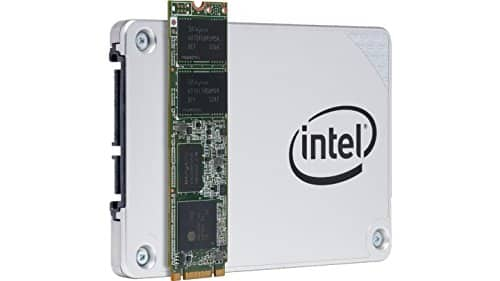 180GB Intel Pro 5400s Series M.2 80mm SATA SSD $43.50 + free s/h