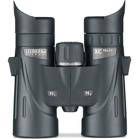 Steiner 10x32 XC Series Water Proof Roof Prism Binoculars $170 + free s/h
