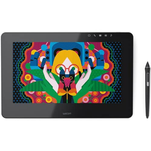 Wacom Cintiq Pro 13 Graphic Tablet DTH1320K0 (refurb) $679 + free s/h & More