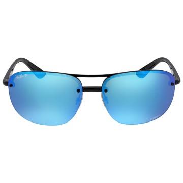 Ray-Ban Polarized Sunglasses Mirror & Mirror Chromance $70 each + free s/h