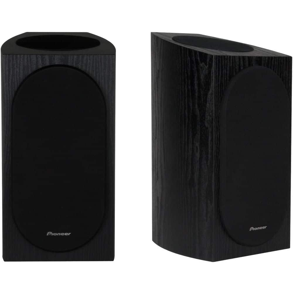 Pioneer SP-BS22A-LR Andrew Jones  Dolby Atmos Bookshelf Speakers (Pair) $149 + free shipping