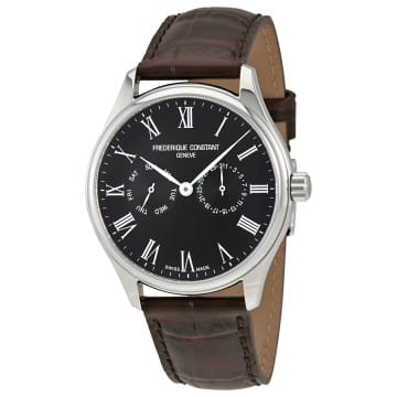 Frederique Constant Classics Men's Watch $289 + free s/h
