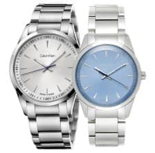 Calvin Klein Men's Bold Watch $50 each + free s/h