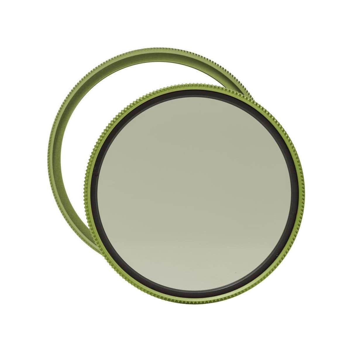 MeFOTO Filters: 58mm UV+Lens Protector & Circular Polarizer $12, or 67mm $14 + free s/h