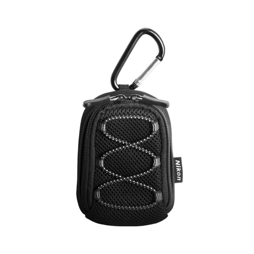 Nikon All Weather Sport Camera Case with Carabiner $1.25 + free s/h