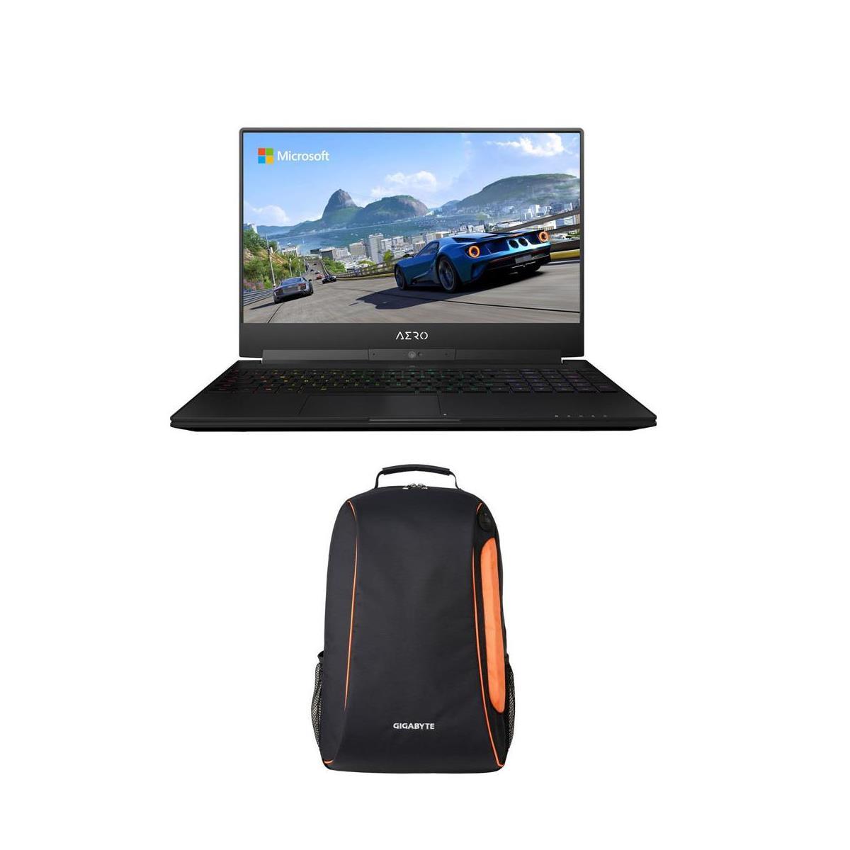 825e115a33e eBay App  Gigabyte Aero 15X Laptop  1080p 144Hz, i7-8750H, GTX 1070 ...