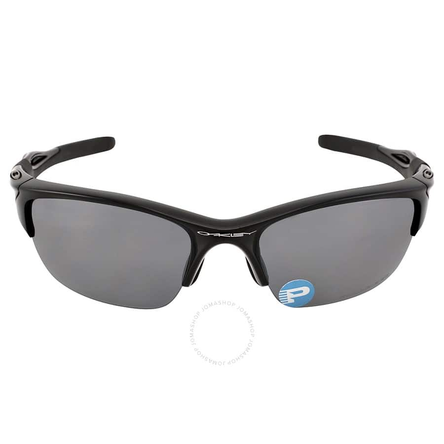 d2a5a71c52 Oakley Half Jacket 2.0 Polarized Sunglasses  75 + free s h - Slickdeals.net