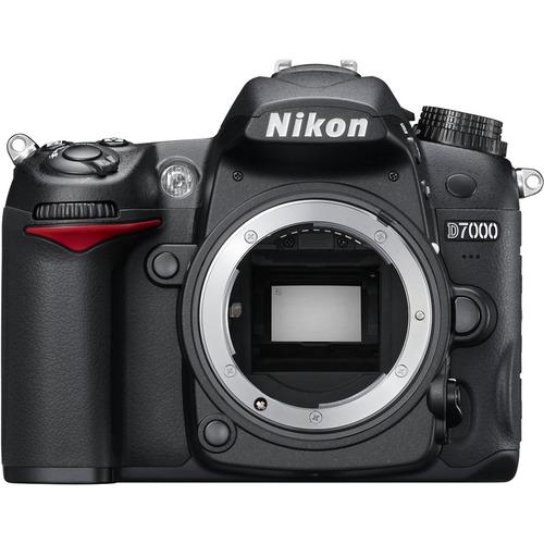Nikon USA Refurbs: D7000 (Body) $349 or D5600 (Body) $499 + free s/h
