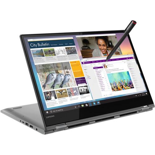 Lenovo Flex 14 2-in-1 Laptop: Ryzen 5 2500U, 14