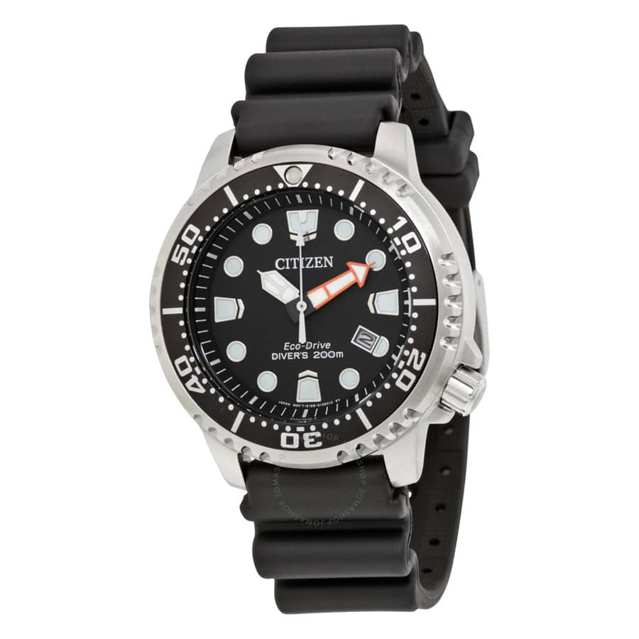 Citizen Eco-Drive Promaster Diver Watch $125 + free s/h