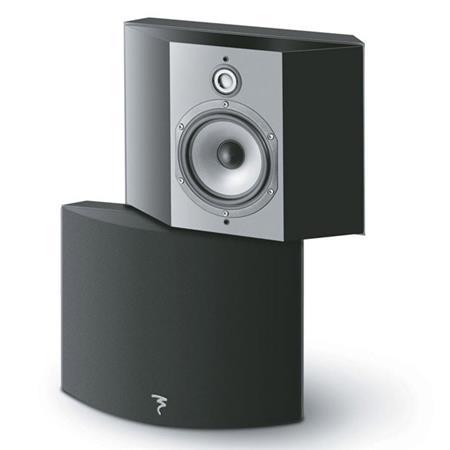 Focal Speakers (pairs): Chorus SR700 Surround $500, Aria SR