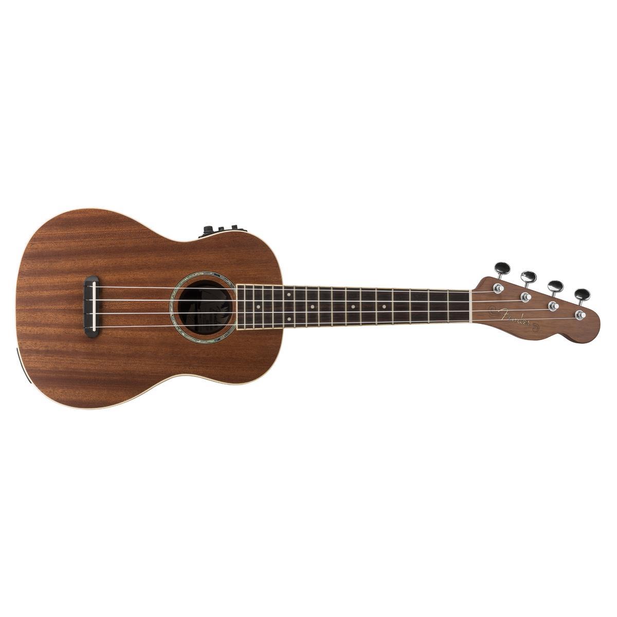 Fender California Coast Zuma Concert Ukulele $110 + free s/h