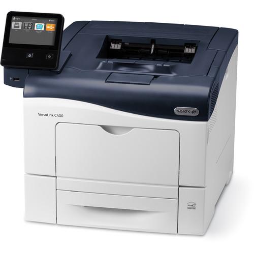 Xerox VersaLink C400/N Duplex Color Laser Printer $199 + free s/h