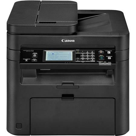 Canon MF247dw Wireless All-in-One Monochrome Laser Printer $124 + free s/h