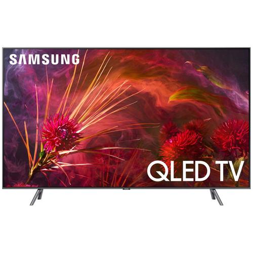 Samsung 4K TV's (Open Box): 75