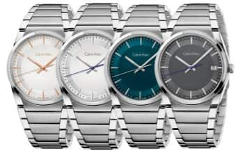252c1fa1819f Calvin Klein Step Men's Watches (Various Styles) - Slickdeals.net