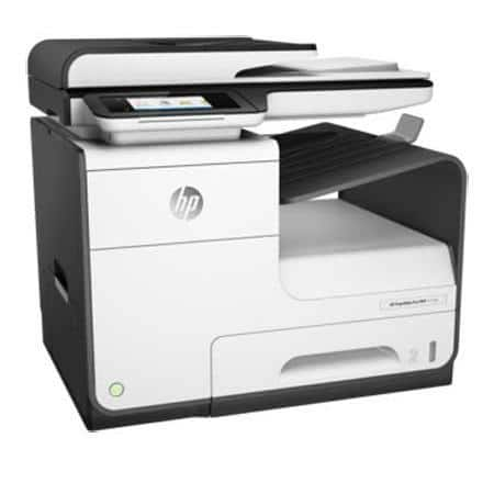 HP PageWide Pro 477dw Color Wireless Multifunction Inkjet Printer $199 + free s/h