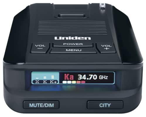 Uniden DFR8 Super Long Range Radar/Laser Detector  $160 + free s/h