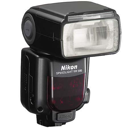Nikon Refurb Speedlights: Nikon SB-900 $380 or Nikon SB-910 $400 + free s/h