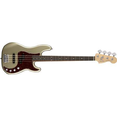 Fender American Elite Electic Guitars: Precision Bass 4-String $1300 or Jazz Bass V 5-String $1400 + free s/h