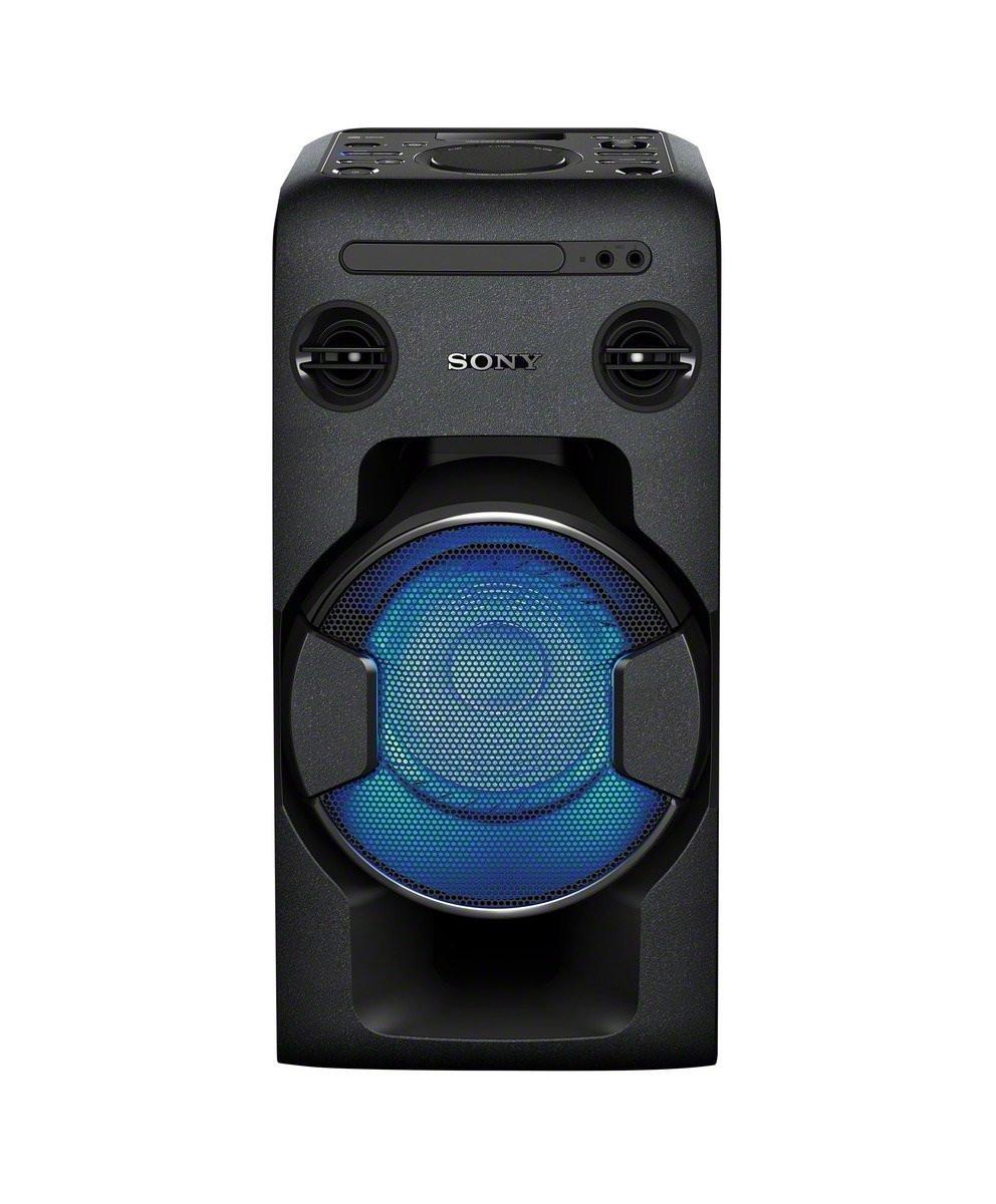 Sony MHCV11C High Power Bluetooth Home Audio System $120 + free s/h