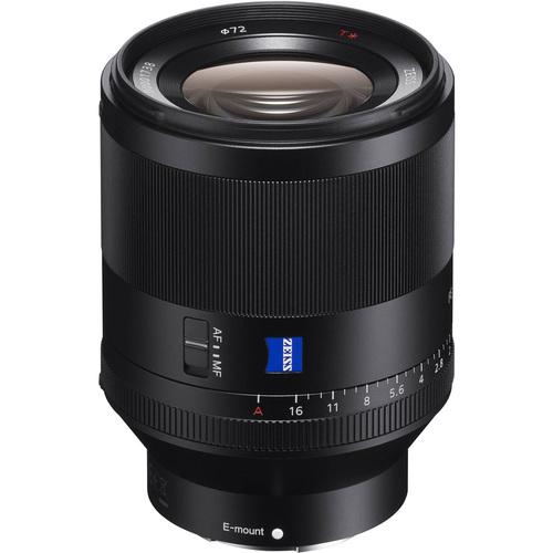 Sony E Mount Lenses: FE 85mm F1.8 $548, 10-18mm f/4 $748, SEL1635Z 16-35mm  $1248, 18-135mm F3.5-5.6 OSS $498 & More + Free s/h