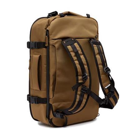 Incase Tracto 31L Duffel Bag w/ Laptop Pouch $70 + free s/h