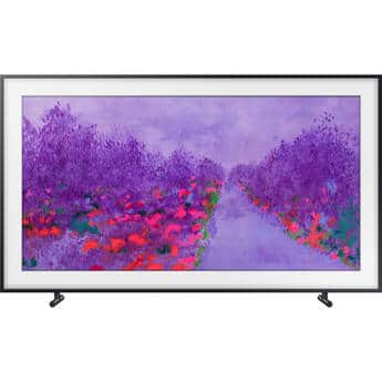 (auth dealer) Samsung: The Frame LS03 4K HDR Smart LED TV $1599 + free s/h (via best offer)