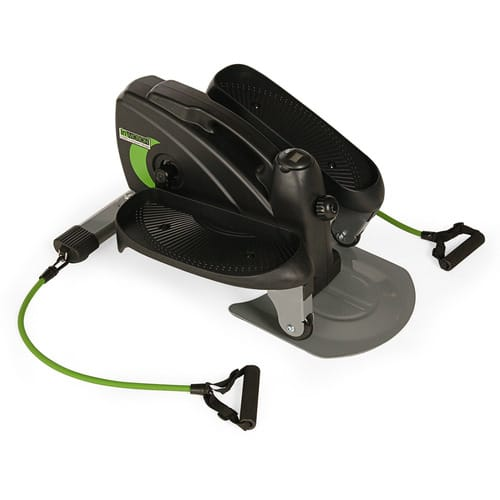 Stamina Fitness: InMotion Strider with Cords $84, X Ab/Hyper Bench $98, Brenda DyGraf FitRider $155, Thigh Trainer $159 & More + free s/h