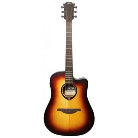 Lag Tramontane 70 Dreadnought Cutaway or Solid Electric Guitar $115 each + free s/h