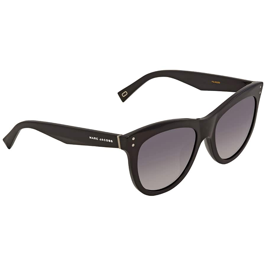 a95c5abbda99 Marc Jacobs Grey Gradient Polarized Sunglasses $40 + free s/h ...