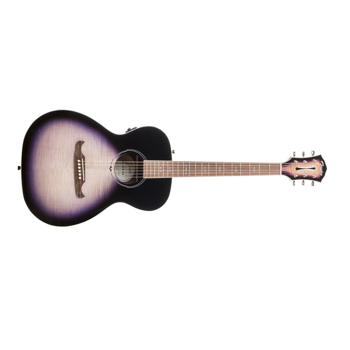Fender FA-235E Concert Acoustic Electric Guitar $100 after $90 Slickdeals Rebate + free s/h