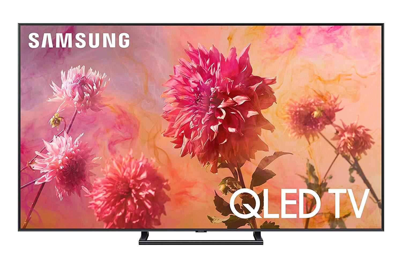 """65"""" Samsung QN65Q9FNAF 4K HDR QLED TV $1728 + free s/h"""