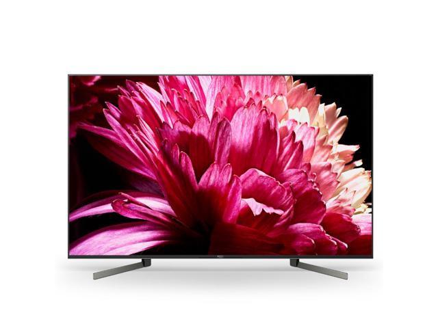 """Sony 4K HDR TV's: 65"""" XBR-65X950G $1749, 75"""" XBR-75X950G $2799, or 85"""" XBR-85X950G $3999 + free s/h"""