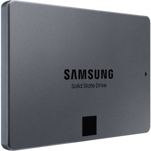 "4TB Samsung 860 QVO SATA III 2.5"" Internal SSD $400 + free s/h"